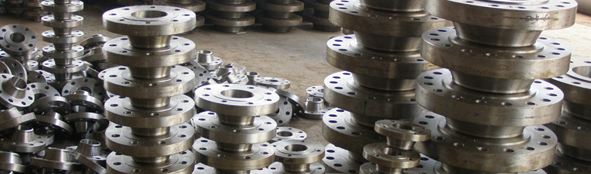 Alloy Steel F12 Flanges