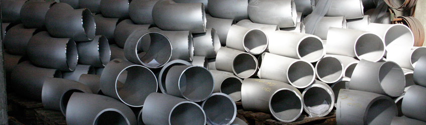 Alloy Steel WP11 Pipe Fittings
