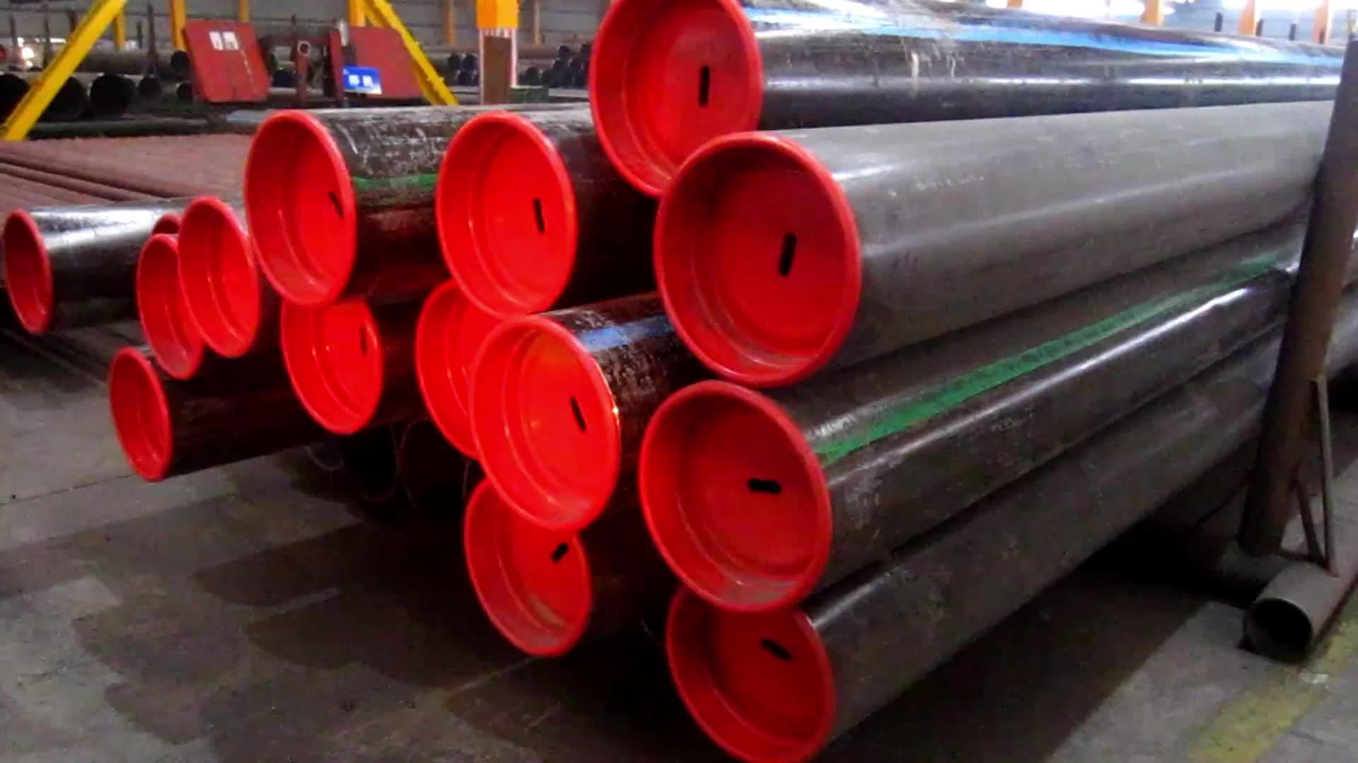 API 5L X42 PSL 2 Carbon Steel Pipes & Tubes Manufacturer