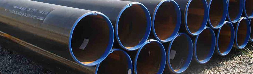 API 5L X46 PSL 2 Seamless Pipes