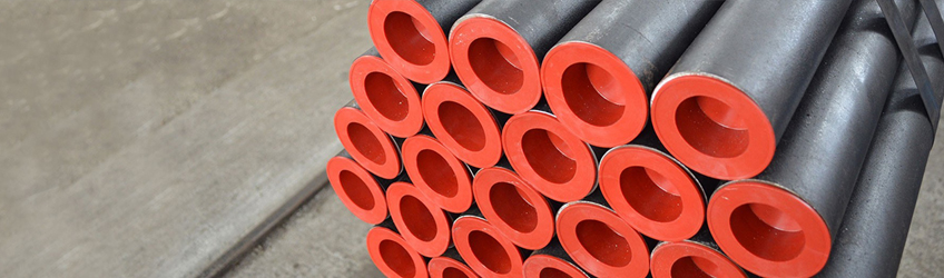 A333 Gr 3 and 6 Carbon Steel Seamless Pipes