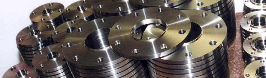 Inconel Flanges Supplier Exporter