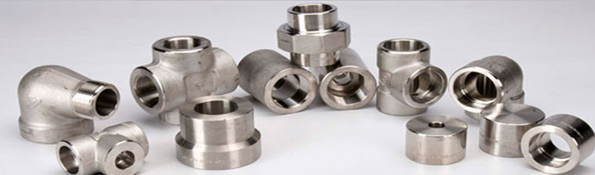 Monel K500 Pipe Fittings