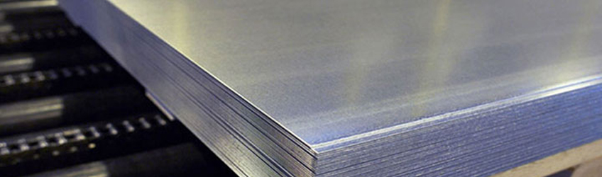 Stainless Steel 310 / 310S Sheets, Plates