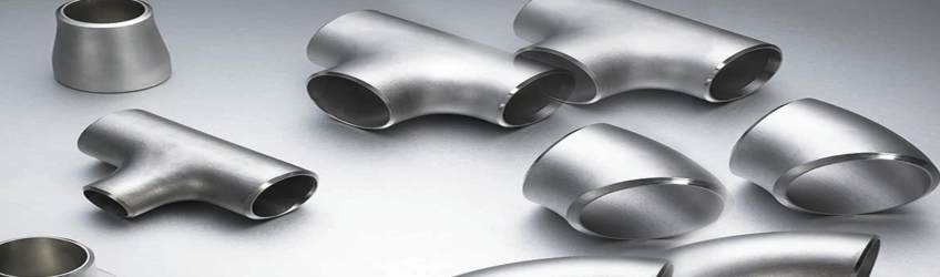 Stainless Steel 347 / 347H Pipe Fittings