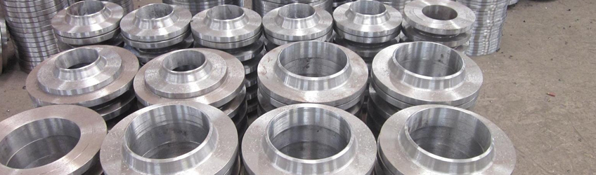 Stainless Steel 410 Flanges
