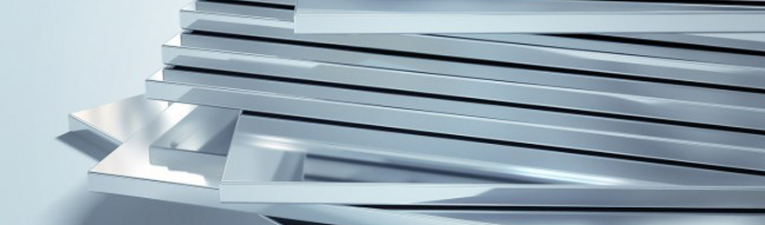 Stainless Steel 420 Sheets, Plates