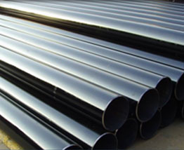 Carbon Steel Seamless Pipe ASTM A106/ API 5L/A53/333 Gr B ISMT/Jindal Saw