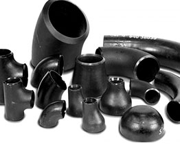 Carbon Steel Seamless Fittings ASTM A234/ A420 WPL3 /A860 WPHY 42/52/60/65/70