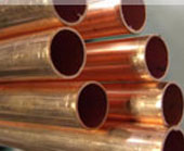 Copper Nickel Pipes & Tubes  manufacturers offers Copper Nickel Welded Tube at best price