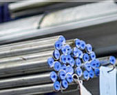 Inconel/ Incoloy Welded Tubes in our stockyard